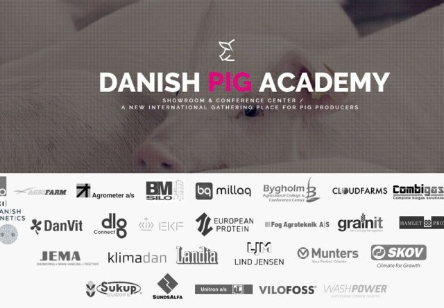 Nye medlemmer hos Danish Pig Academy