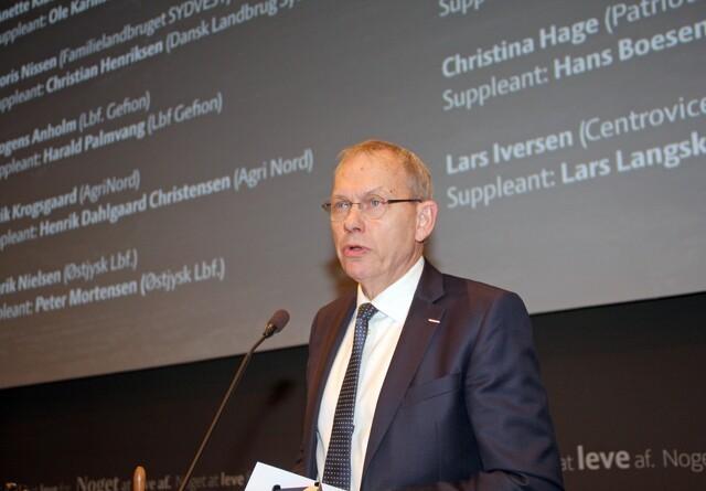 Merrild glæder sig over dansk EU-valg