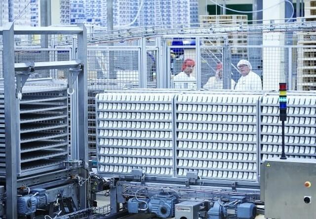 Arla flytter produktion til Mellemøsten: 75 mister job