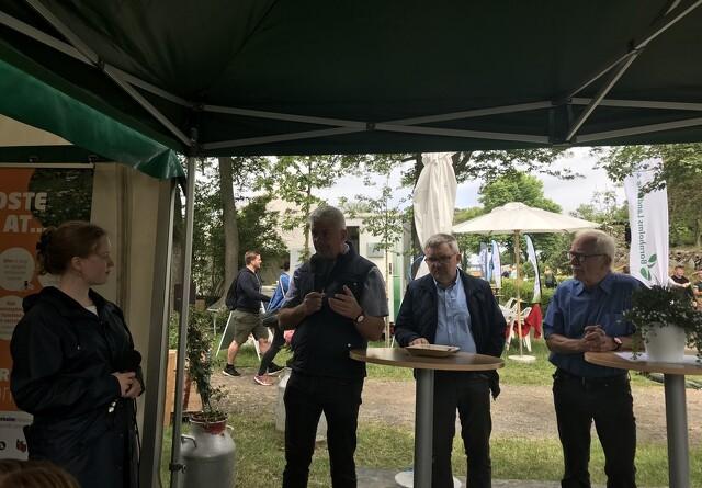 Thor Gunnar: Landbrugspolitik står overfor store ændringer