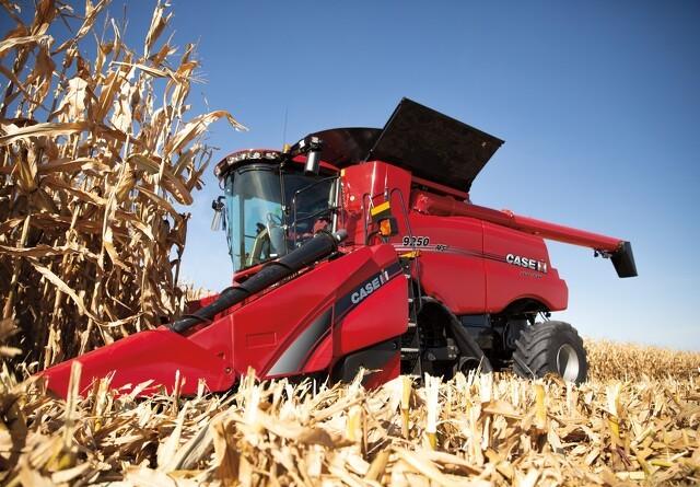 Fondene venter nu stigende majspriser