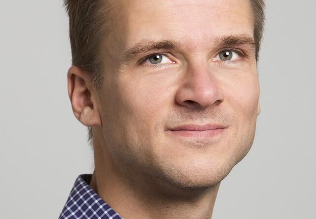 Anders Panum bliver viceområdedirektør