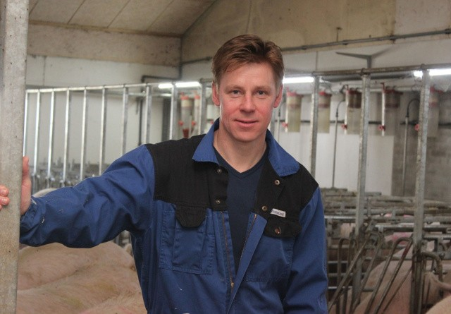 Svineproducenter er triste over fyringer hos DC