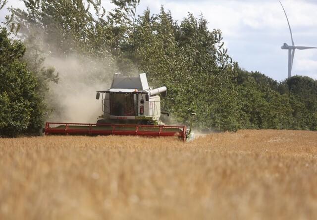 Forsikringer bør også være klar til høst