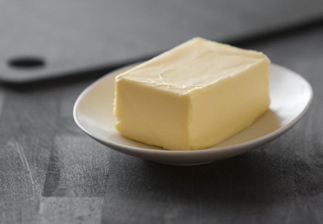 Produktionen af dansk smør og ost stiger