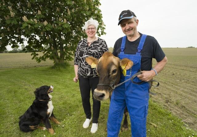 62 landmænd inviterer til Åbent Landbrug