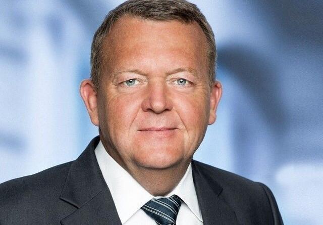 Lars Løkke trækker sig