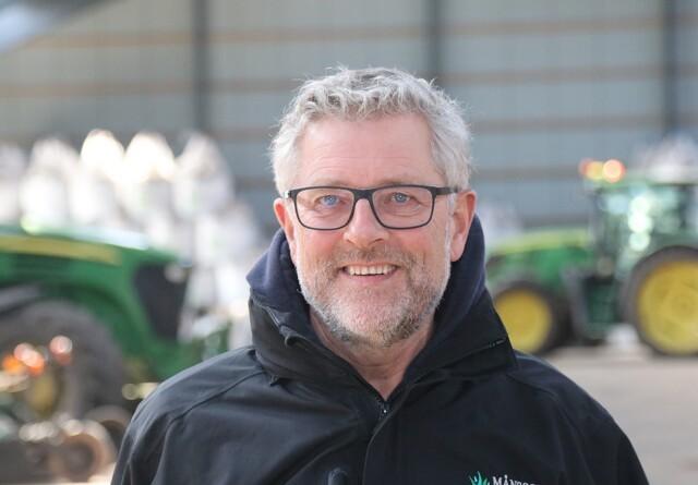 Kom til åbent landbrug 2019 hos Axel Månsson