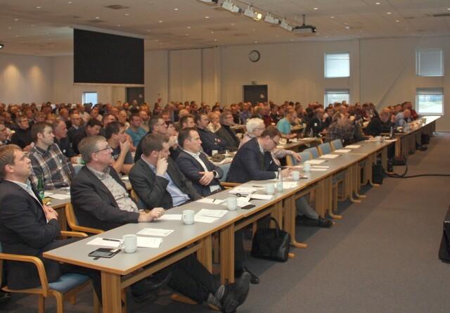Danske Svineproducenter bakker op om NutriFair