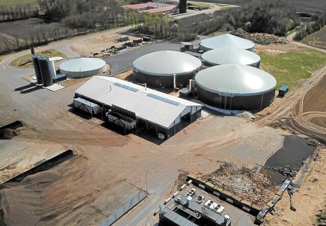 Nordjyske biogasanlæg vil udvide til det dobbelte
