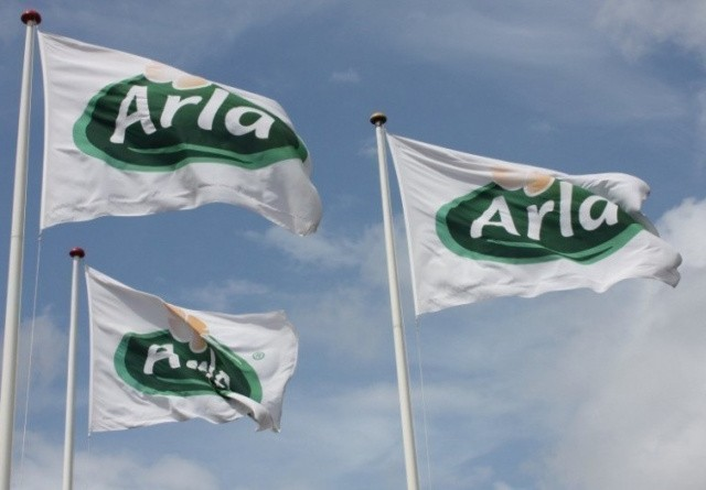 Arla og Danish Crown udskyder klimamærker