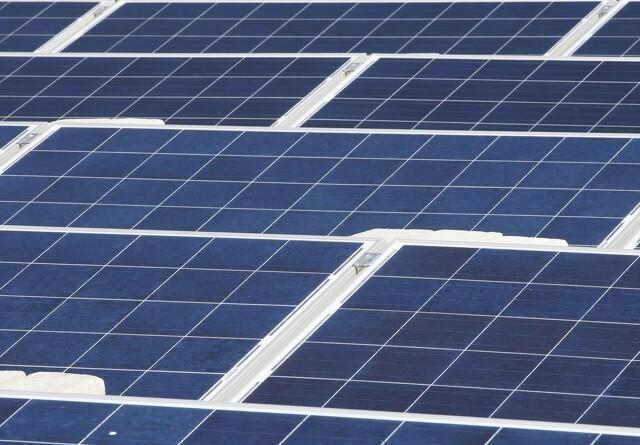 Google investerer i solcelleparker