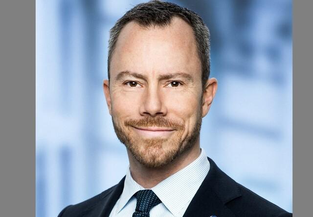 Ellemann er ny formand for Venstre