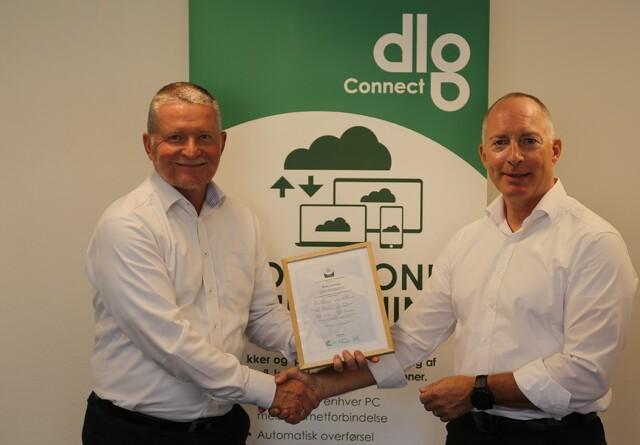 DLG lancerer miljøvenlige laptops