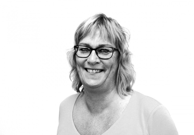 Lone Hauge ny skattespecialist i SLF