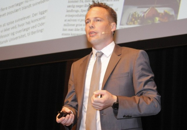 L&F: Fødevareministeren giver et forvrænget billede af dansk griseproduktion