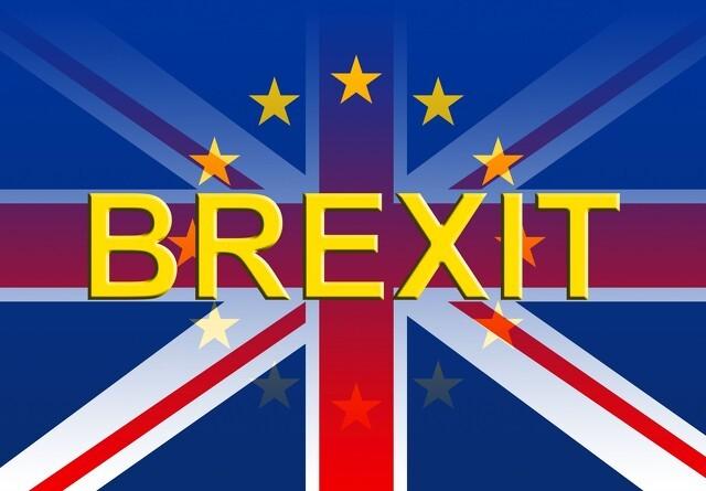 Brexit-aftale forhandlet på plads