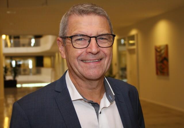 Direktør med fusionserfaring skal realisere ny rådgiverkæmpe