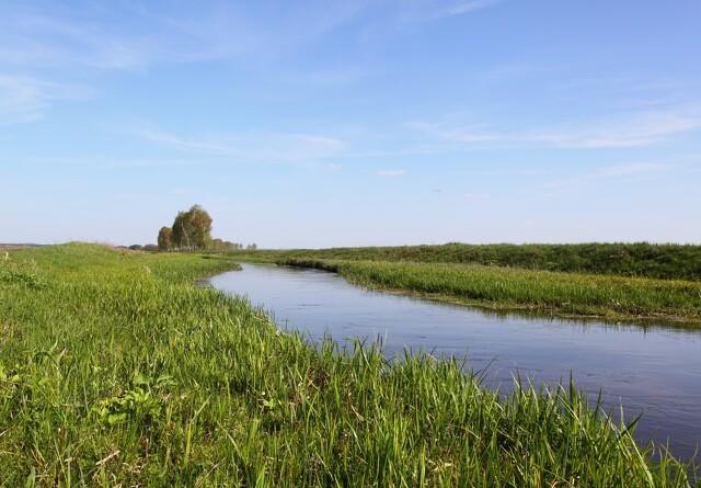 Beskyttelse af 500 kilometer vandløb