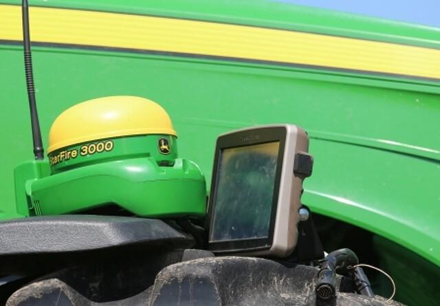 Tre rumænske GPS-tyve tiltalt for organiseret kriminalitet