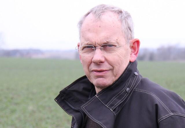 Merrild foreslår rentefrie lån til ramte landmænd
