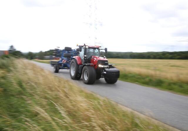 Succes med traktor-udlejning