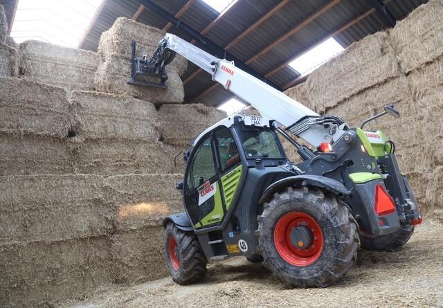 Danmark producerer rekordmeget energi fra biomasse