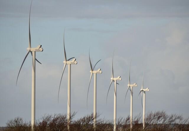 25 milliarder til grøn fremtidsfond