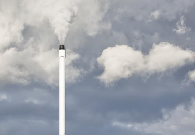 Global udledning af CO2 slår rekord i 2019