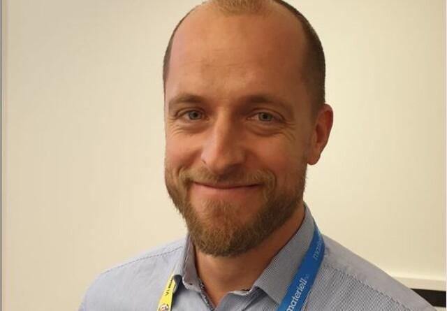 Topigs Norsvin ansætter nordisk salgschef i Danmark