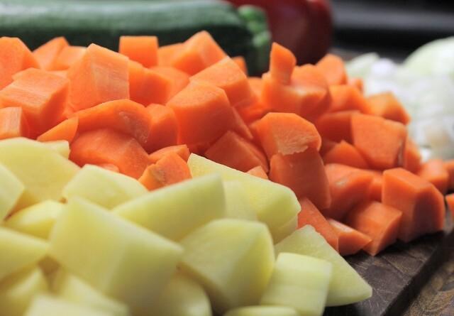 Ny forskning skal gøre os klogere på kemiske stoffer i fødevarer