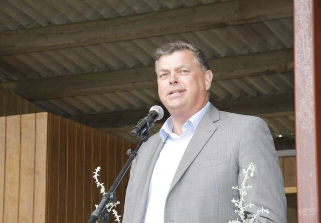 Mogens Jensen: EU's grønne mål skal være udgangspunktet