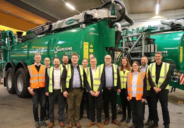 Branchen arbejder på udsættelse af EU-krav til påhængskøretøjer