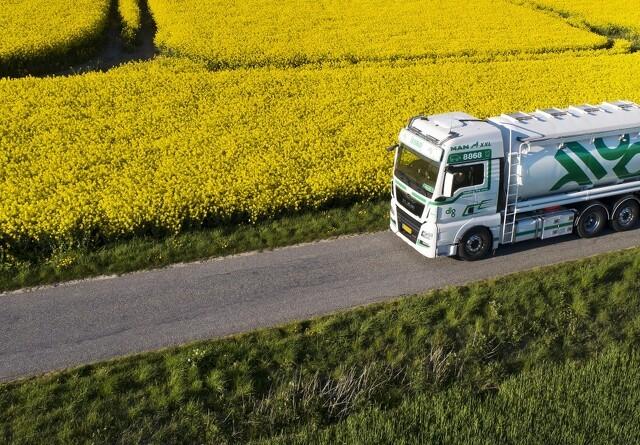 DLG transformerer sin danske forretning