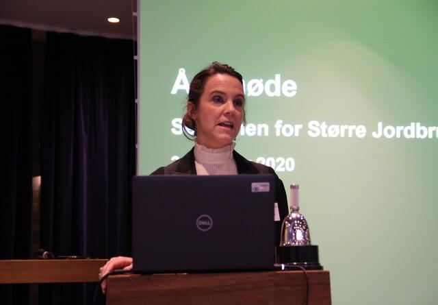 Større Landbrug bekymret for EU-udspil