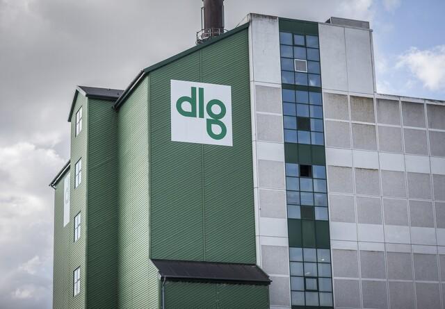 DLG udbetaler 108 millioner til ejerne
