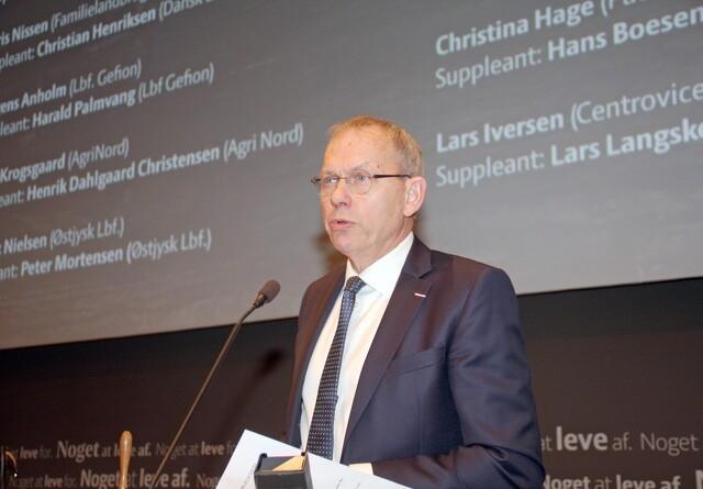 Merrild om endnu en fejl fra Århus Universitet