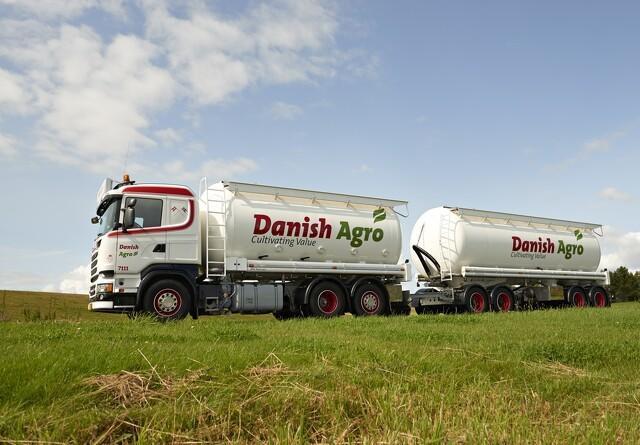 35 millioner kroner retur til Danish Agros medlemmer