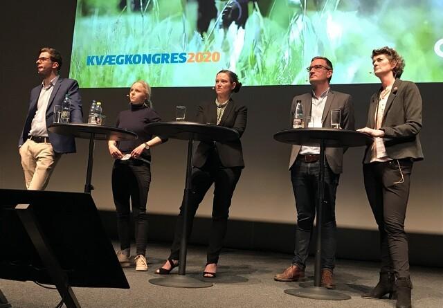 Politikere og eksperter: Alt skal i spil for at nå klimamålet