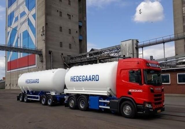 Hedegaard er solgt til Danish Agro
