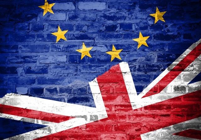 Handel mellem Danmark og Storbritannien foregår smidigt