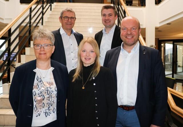 LandboGruppen MidtØst køber op på Fyn