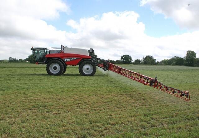 Tyskerne skærper indsats mod pesticider - nu med uanmeldt kontrol