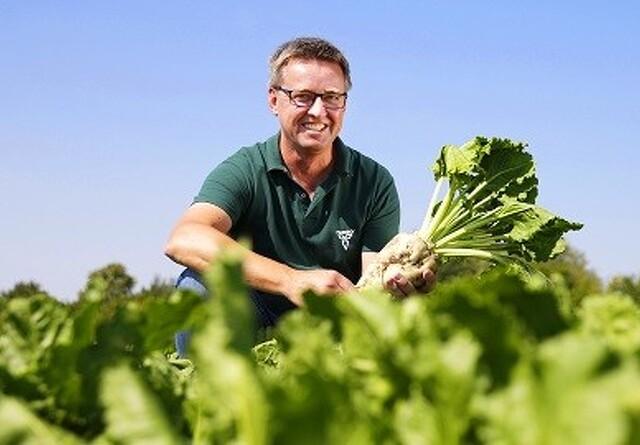 God nyhed for roedyrkerne: Gaucho godkendt