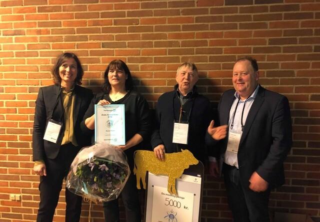 Dansk Kødkvæg indgår samarbejde med Topdanmark