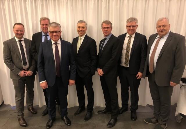 Danish Agros nye bestyrelse er konstitueret