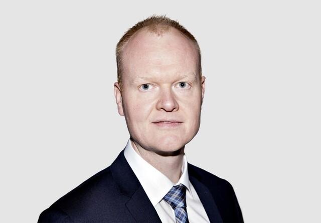 Skiold Group udnævner ny koncernchef