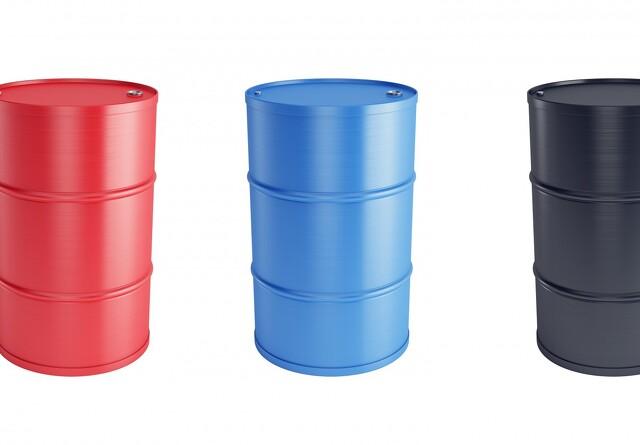 Jyske Markets: Olien falder til laveste niveau i 18 år