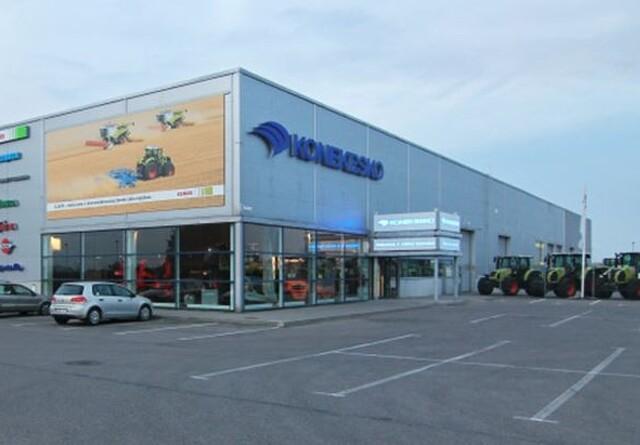 EU godkender Danish Agros baltiske opkøb