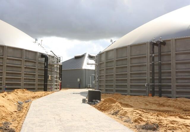 Rapport dokumenterer stort potentiale for bæredygtig biogas
